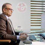 الفيفا يُشيد بالجامعة التونسية لكرة القدم
