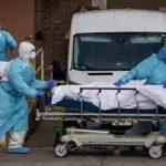 الى حدود اليوم : 3.5 ملايين إصابة و245 ألف وفاة بكورونا
