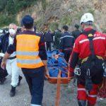 العثور على حكم جزائري جثّة هامدة