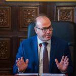 """الفخفاخ وأحزاب الحكم: الخميس مأدبة افطار .. والجمعة توقيع وثيقة """"أخلقة الائتلاف"""""""