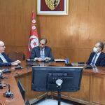 وزير المالية يُعلن عن اقتراض 1180 مليارا من 12 بنكا محليا لمواجهة تداعيات كورونا