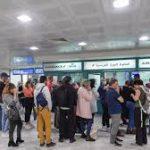 أعلنت عنه وزارة النقل: برنامج رحلات الإجلاء الجديدة