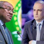 """على رأسهم الجريء: 7 تونسيين في لجان الـ""""كاف"""" القارة"""