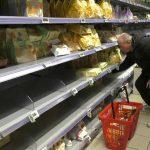 بعد جائحة كورونا: أزمة غذاء في ايطاليا