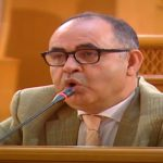 كورشيد: الأتراك سلموا تونس لفرنسا في نفس قاعة الغنوشي اليوم