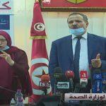المكّي: تونس قد تدخل موجة ثانية من تفشي كورونا بسبب الوافدين
