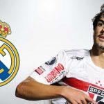 """ريال مدريد يقترب من الفوز بتوقيع """"كاكا الجديد"""""""