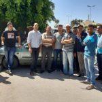 عمال المقاهي بولاية سليانة يحتجّون: لم نتمتّع بمساعدات الحكومة