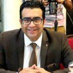 فيصل خليفة نائب رئيس النجم: عارضنا بشدّة مشروع الجامعة لأننا لسنا ألمانيا