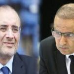 """هل يقطع الجريء الطريق على بوشماوي لرئاسة الـ""""كاف""""؟"""