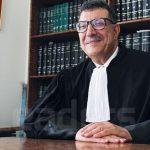 عميد المحامين: الوضع أصبح لا يحتمل ونرفض تواصل تعطيل العمل بالمحاكم