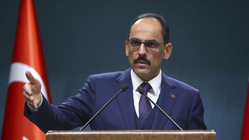 """تركيا: لا هُدنة بليبيا قبل انسحاب قوات حفتر من """"سرت"""" و""""الجفرة"""""""