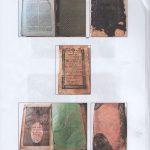 الناطق باسم الحرس : معهد التراث أقرّ بالقيمة التاريخية للمخطوطات العبرية المحجوزة