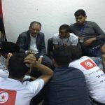 أعلنت عن تحركات تصعيدية: تنسيقية اعتصام الكامور غاضبة على الطبوبي