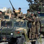 اعتصام الكامور: إطلاق سراح الموقوفين والجيش يتدخّل لتأمين مراكز السيادة