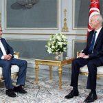 اتحاد الشغل: لقاء هام غدا بين سعيّد والطبوبي