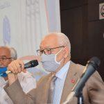 الغنوشي: لسنا التجمع أو بن علي ..وحكومة الوفاق هي الحكومة الشرعية الوحيدة