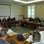 البرلمان: رفض 19 ملف ترشح لعضوية المحكمة الدستورية