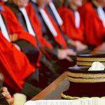 المجلس الاعلى للقضاء: اتهامات الطبوبي مُغالطات ومُحاولة للضغط على القضاة