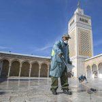 مدير عام بوزارة الشؤون الدينيّة: على المصلّين التوجه للمساجد متوضّئين