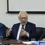 النهضة تُطالب رسميا بتوسيع الائتلاف الحكومي وتُحذر من شيطنة رجال الاعمال