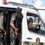 بنزرت: إيقاف 13 شخصا بشُبهة الانضمام لتنظيم ارهابي