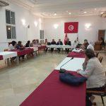 في اجتماع طارئ: المجلس البلدي يُقرر غلق ساحة باردو ومحيطها