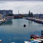بنزرت: مجهولون يُخربون مضخة تجديد المياه بالميناء القديم