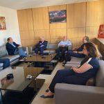 الغرياني: هناك قلق داخل المبادرة ودعوة لمغادرة تحيا تونس والرؤية توضحت