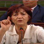 سامية عبو: البرلمان لا ينتظر قبول أو رفض رئيسي الجمهورية والحكومة اللائحة