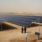 تدشين ''شمس النفيضة'' أوّل محطة للطاقة الكهربائية الشمسية بتونس