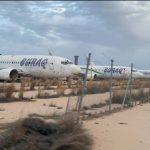 ليبيا: حكومة الوفاق تُعلن السيطرة على مطار طرابلس وانسحاب قوات حفتر
