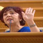 سامية عبو: راشد الغنوشي .. لست رجل دولة !