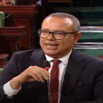 عماد الخميري لموسي: النهضة قاومت أسيادك