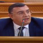 عياض اللومي: لجنة المالية تعتبر قرض الصوناد من القروض الكريهة