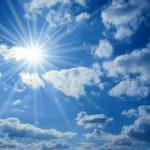 طقس اليوم: درجات الحرارة في استقرار ورياح قويّة