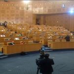 بعد خلافات وانقسامات: التصويت بالتمديد في مناقشة لائحة الدستوري الحرّ