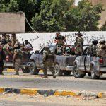 """ليبيا: قوات حكومة الوفاق تعلن دخول مدينة """"ترهونة"""" بلا قتال"""