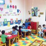 وزارة المرأة: عودة نشاط مؤسسات الطفولة بطاقة الاستيعاب العادية