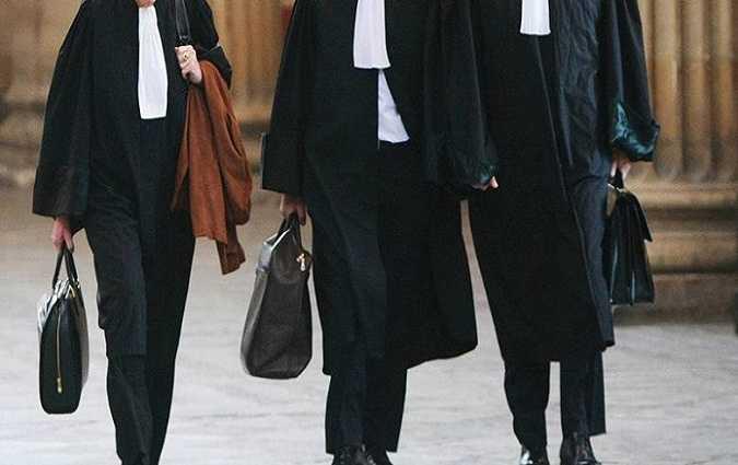 قفصة: إيقاف 4 محامين عن النشاط وإحالتهم على مجلس التأديب