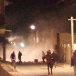 المكناسي: اشتباكات ليليّة بين قوات الأمن وعمّال من منجم الفسفاط