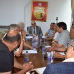 تعليق إضراب المخابز بعد اتفاق بين الوزارة وأهل المهنة