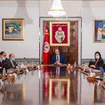 """رئاسة الحكومة: إقرار تدخلات مالية ظرفيّة لدعم جهود """"الستاغ"""""""