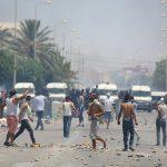 أحداث تطاوين: الرابطة تُندّد باللجوء للقوة المُفرطة وتُطالب الحكومة بتفاوض جدّي مع المُعتصمين