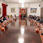 الفخفاخ لنواب 3 كتل: تعزيز الثقة وإرساء تقاليد عمل مشتركة بين الحكومة والبرلمان