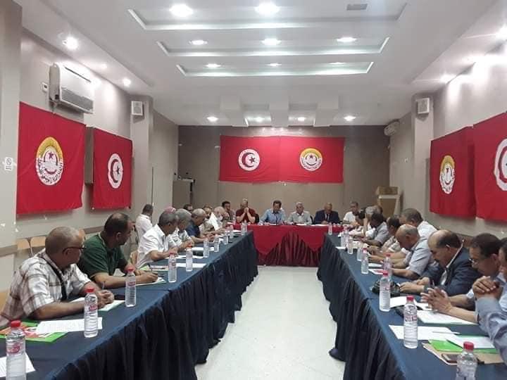 إضراب عام في قطاع الصحة يوم الخميس 18 جوان