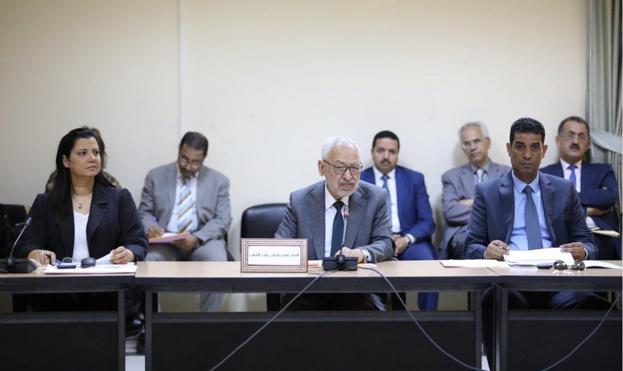البرلمان: الغنوشي يدعو رؤساء الكتل لجلسة حول انتخاب الهيئات الدستورية