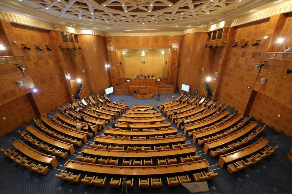 البرلمان: المصادقة على قرض بقيمة 100 مليون أورو