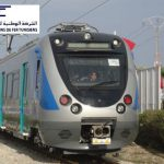 قضية قاطرات شركة السكك الحديدية: الاحتفاظ بـ11 شخصا منهم مُوظفون سامون