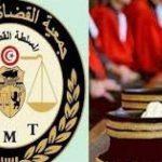 قضية مروان المبروك: رئيس المحكمة الإداريّة يتهم جمعية القضاة بالافتراء والدفاع عن مصالح ضيقة